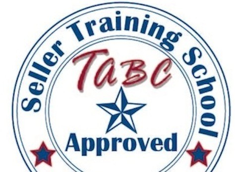 TABC Approved- Seller Training School