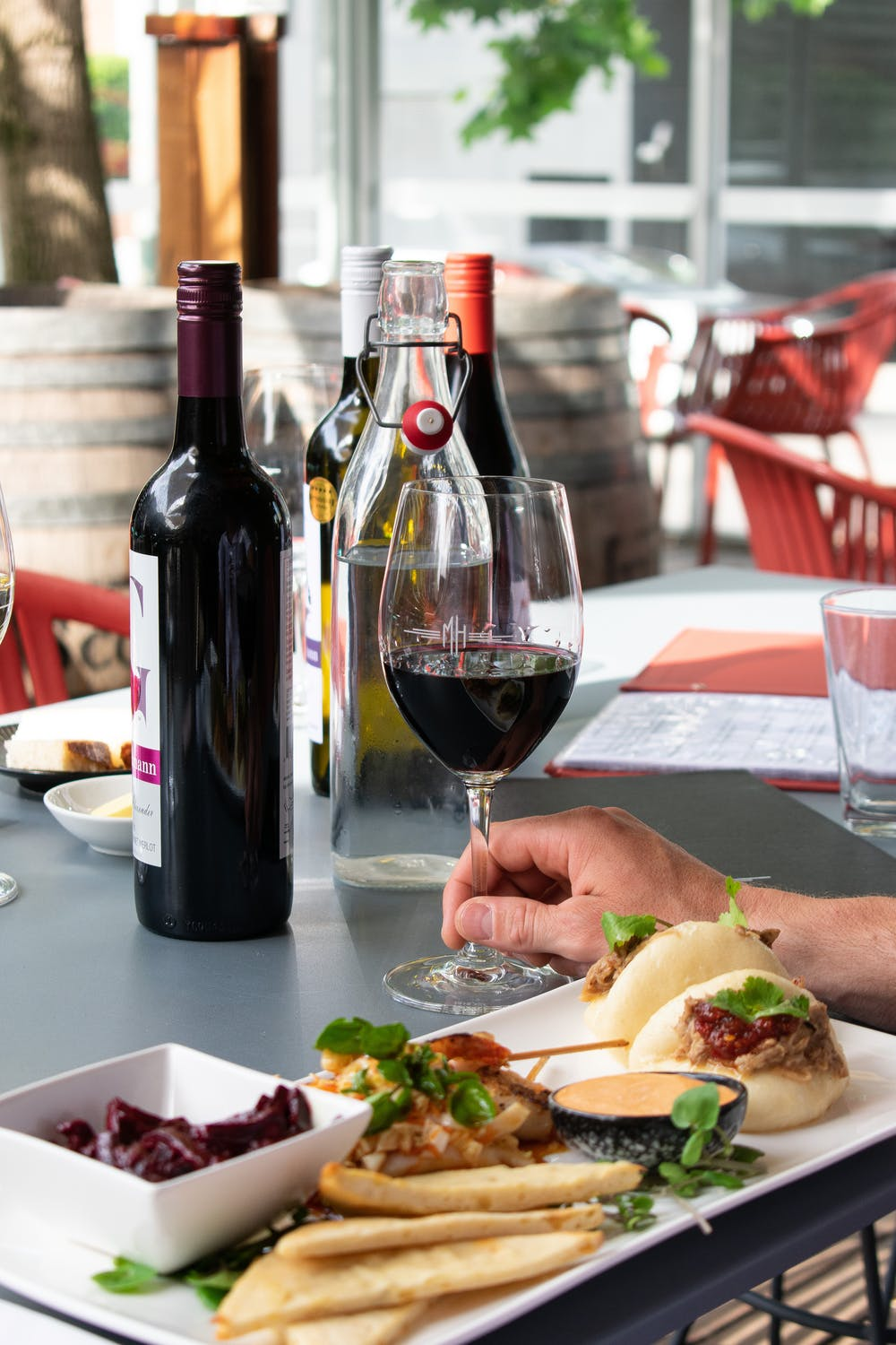 4 Best Practices For A Byob Restaurant In Texas Tabc On The Fly